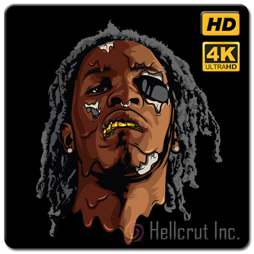 App Insights Young Thug Wallpaper Hd Apptopia