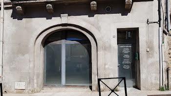 locaux professionels à Fabrègues (34)