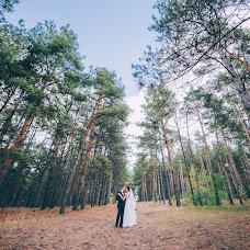 Wedding photographer Irina Kochelaevskaya (Irkyn). Photo of 30.11.2015