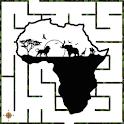 Africa Mazes icon