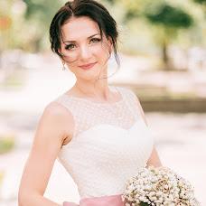 Wedding photographer Antonina Meshkova (theperfect). Photo of 04.07.2018