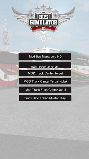 Livery Bus Setia Negara 4.0 screenshots 1