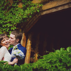 Wedding photographer Elena Zayceva (Zaychikovna). Photo of 17.06.2014
