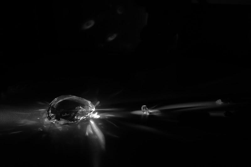 magici cristalli di malte