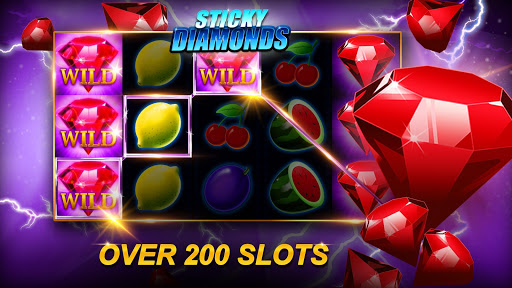 MyJackpot u2013 Vegas Slot Machines & Casino Games apkslow screenshots 6