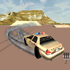 Police Car Simulator 3D icon