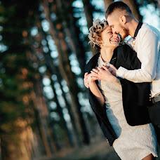 Wedding photographer Dmitriy Bokhanov (kitano). Photo of 26.12.2015