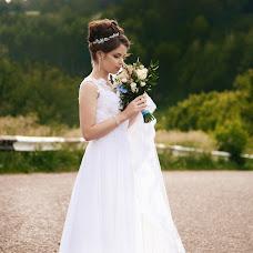 Wedding photographer Regina Alekseeva (reginaaleks). Photo of 09.08.2017