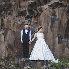 Wedding photographer Roma Cupruk (zupruk). Photo of 01.06.2017