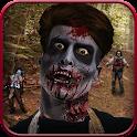 Haunted Zombie Dead Halloween icon