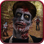 Haunted Zombie Assault - Dead Icon