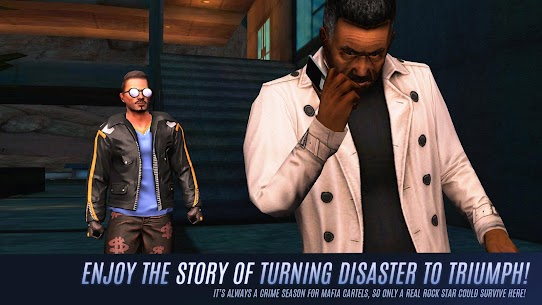 Gangstar Vegas: World of Crime Apk Download For Android and iPhone 2