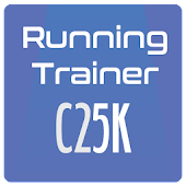 Couch to 5k - based on C25K