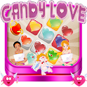 Candy Love Story icon