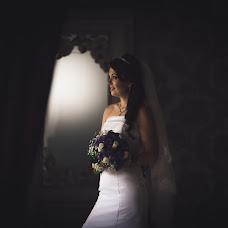Wedding photographer Ilya Derevyanko (Ilya86). Photo of 15.10.2015