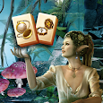 Mahjong Magic Worlds: Journey of the Wood Elves apk