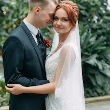 Wedding photographer Elvira Gilmanova (gilmanovaer). Photo of 18.11.2018