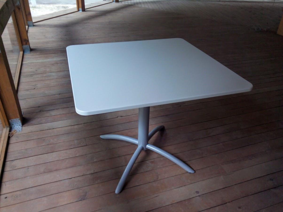 Барный стол - Модульная офисная мебель, Металлические каркасы столов, Мебельные опоры ✆ 0679245444