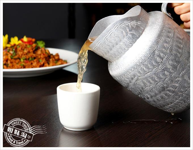 阿杜皇家泰式料理菜單羅旺子果汁