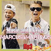 Marcus & Martinus Song Mp3