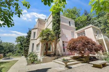 villa à Jouy-en-Josas (78)