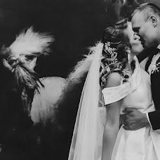 Wedding photographer Ana Fotana (Fotana). Photo of 13.12.2017