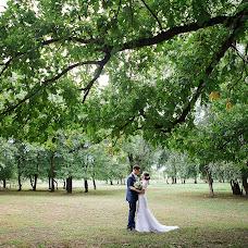 Wedding photographer Svetlana Ilina (sveta2003). Photo of 10.08.2015