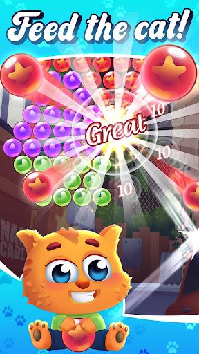 Bubble Pop Jeu de Bulles Bubble Shooter Puzzle  captures d'écran 2