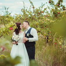 Wedding photographer Kseniya Kalinina (kkalinina). Photo of 18.05.2018