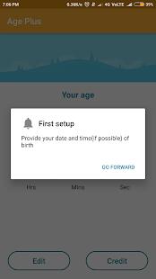 Age Plus - náhled