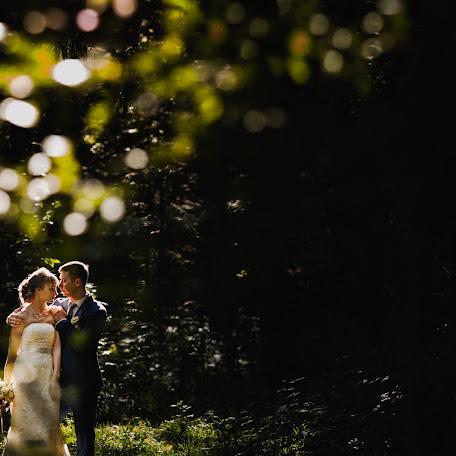 Wedding photographer Svetlana Grebneva (Grebneva). Photo of 01.09.2017