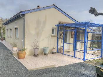 maison à Cancon (47)