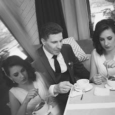 Bröllopsfotograf Maksim Selin (selinsmo). Foto av 04.02.2019