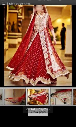 新娘禮服設計2015年