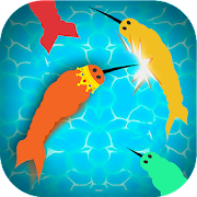 Game needle.io narwhale APK for Windows Phone