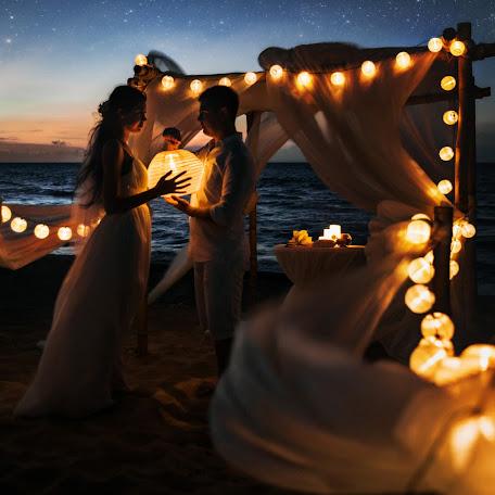 Wedding photographer Dimm Grand (dimmanch). Photo of 22.08.2017