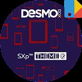 SXp Desmobox theme