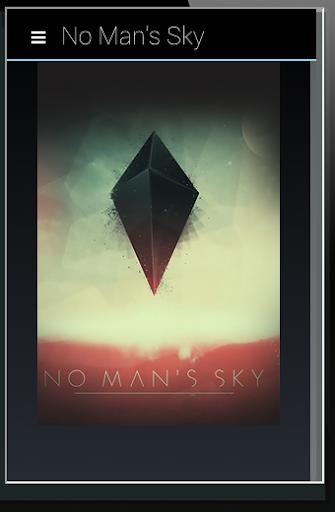 No man's sky Guide Rumours