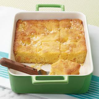 Stir It Up Snacker Cake.
