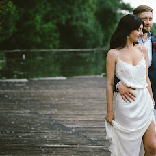 Wedding photographer Stas Shnol (shnol). Photo of 22.07.2016