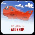 Tips: Among Us Airship map icon