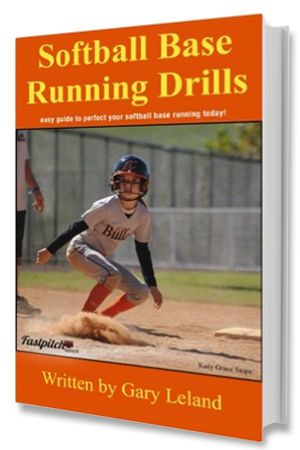 Fastpitch Softball Running Drills E-Book