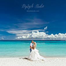 Wedding photographer Kristina Kislicyna (diptychstudio). Photo of 21.09.2017