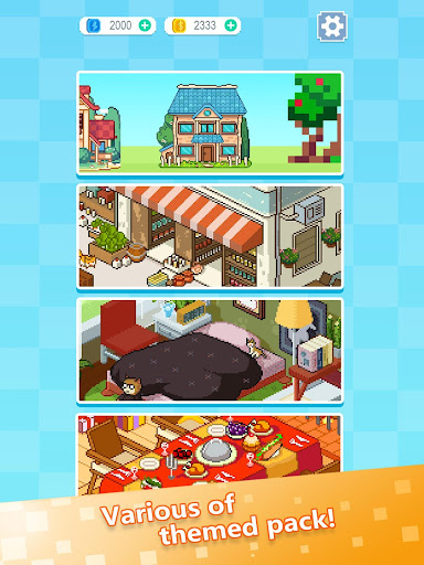 Home Cross 3.6.3 screenshots 13