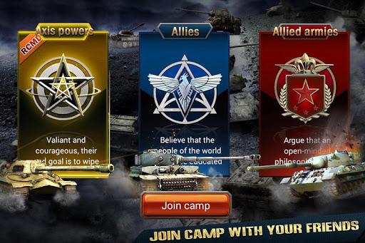 Tank Commander - English 1.1 Screenshots 4