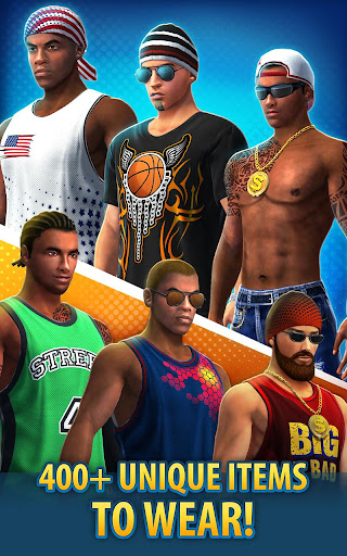 Basketball Stars screenshot 17