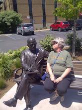 Photo: Linda Neu, Terre Haute IN-May 2012