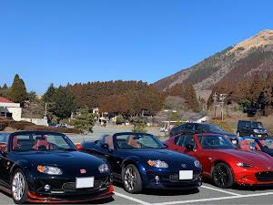 ロードスター NCEC RS RHT 6MTのカスタム事例画像 ひきさんの2020年02月23日17:11の投稿