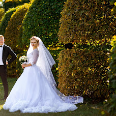 Wedding photographer Anton Chernov (phara). Photo of 20.10.2014