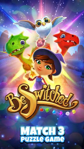 BeSwitched Match 3 3.2.12 screenshots 1